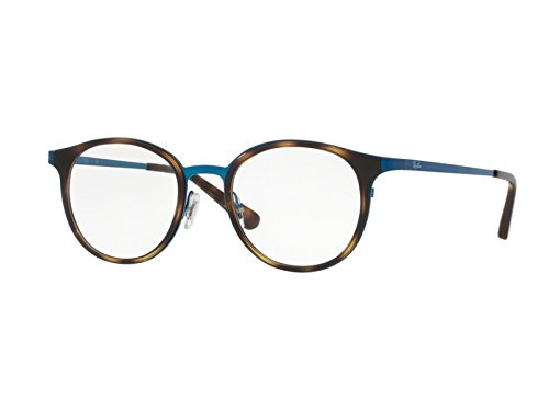 Ray-Ban Brille (RX6372M 2924 50)