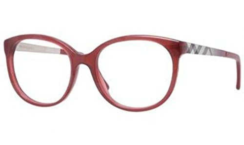 BURBERRY Brillengestell BE 2142 3402 Bordeaux 59MM