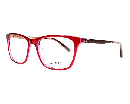 Guess GU2630 C52 068 (red/other / ) Brillengestelle