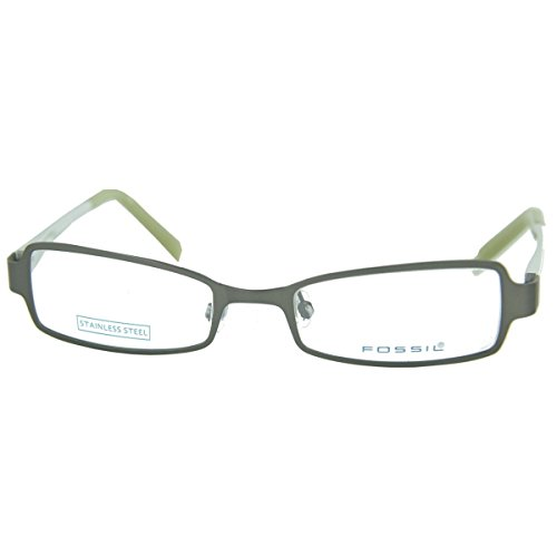 Fossil Brille St.Helena grau OF1108060
