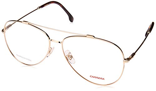 Carrera Brille (183-G J5G) Metall gold