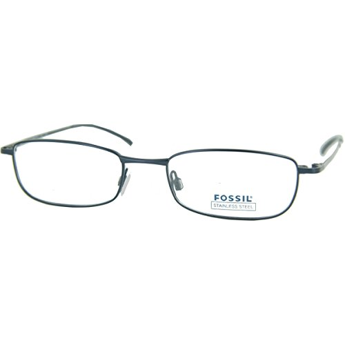 Fossil Brille Brighten blau OF1060470
