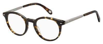 Fossil Brille (FOS 6090 0D9 48)