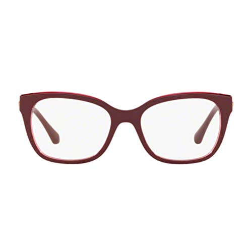 Bvlgari DIVAS' DREAM BV 4172B BURGUNDY 54/18/140 Damen Brillen