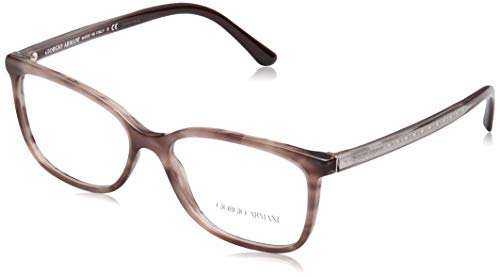Giorgio Armani Brillen Gafas de Vista FRAMES OF LIFE AR 7149 ANTIQUE ROSE 53/15/140 Damen