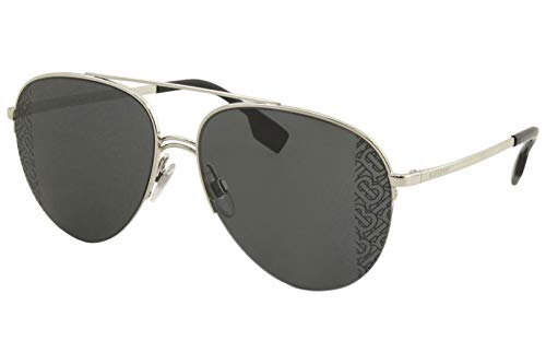 BURBERRY Sonnenbrille (BE3113 100587 59)