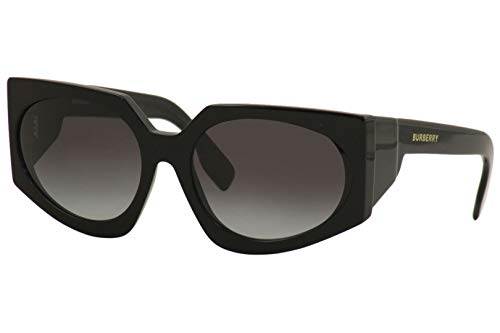 BURBERRY Sonnenbrille (BE4306 30018G 60)
