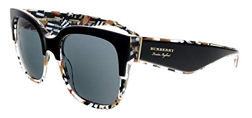 BURBERRY Sonnenbrille (BE4271 372987 56)