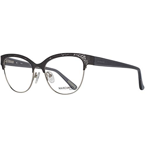 Guess GM0273 53005 Guess By Marciano Brille Gm0273 005 53 Cateye Brillengestelle 53, Schwarz