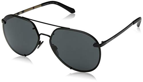 BURBERRY Sonnenbrille (BE3099 100187 61)