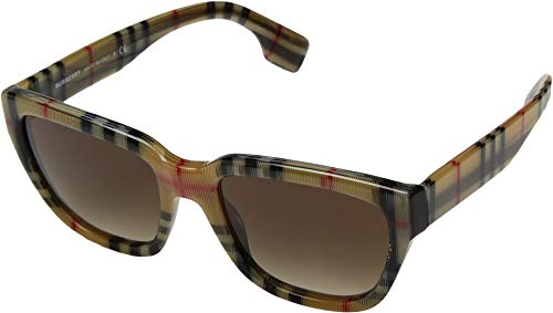 BURBERRY Sonnenbrille (BE4277 377813 54)
