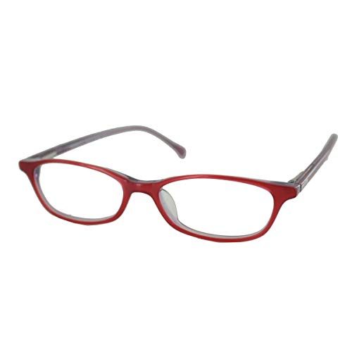 Fossil Brille Brillengestell Mississippi rot OF2003830